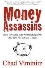 Money Assassins