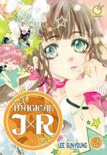 Magical JXR Volume 2