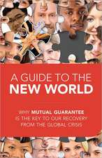 Guide to the New World