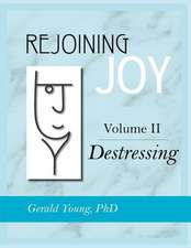 Rejoining Joy