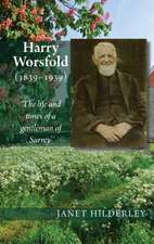 Harry Worsfold (1839-1939)