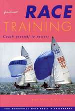 Race Training – Coach yourself to success