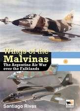 Wings of the Malvinas