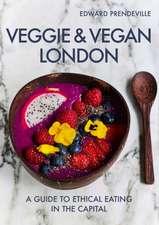 Veggie & Vegan London