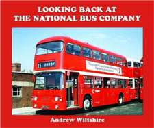 Wiltshire, A: Looking Back at the National Bus Company