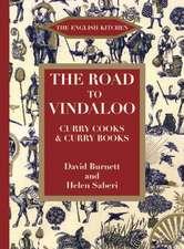 The Road to Vindaloo