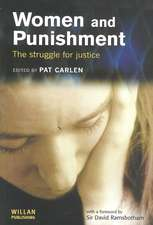 Women and Punishment