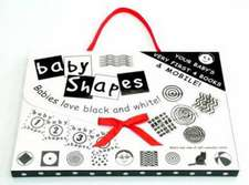 Dorman, H: Baby Shapes