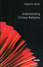 Understanding Chinese Religions
