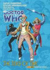 Doctor Who: Tides Of Time
