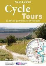 Cycle Tours Around Oxford