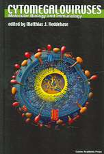 Cytomegaloviruses:  Molecular Biology and Immunology