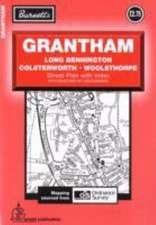 Grantham Street Plan