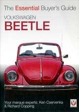 The Essential Buyer's Guide Volkswagen Beetle:  The Development & Racing History