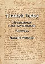 Cornish Today