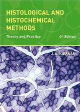 Histological and Histochemical Methods