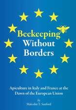 Beekeeping Without Borders