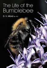 The Life of the Bumblebee:  Biology, Rearing and Breeding