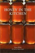 Honey in the Kitchen