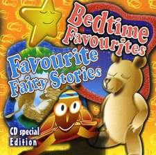 Bedtime Favourites