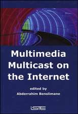 Multimedia Multicast on the Internet