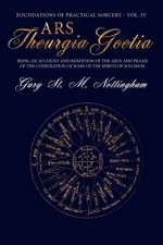 Ars Theurgia Goetia