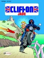 Clifton Vol.5: Jade
