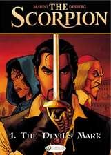 Scorpion, The Vol.1: The Devil's Mark