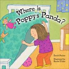Where Is Poppy's Panda?