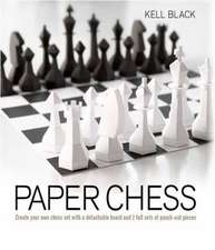 Paper Chess