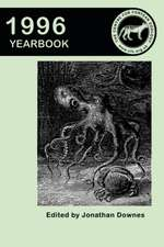 Centre for Fortean Zoology Yearbook 1996