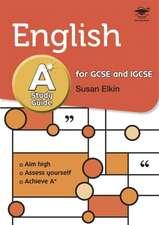 English A* Study Guide