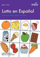 Lotto En Espanol:  Viral Change in Action.