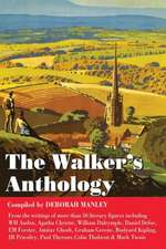 The Walker's Anthology:  SW Coast Path Part 3 - Plymouth to Poole Harbour