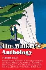 Walker's Anthology - Further Tales