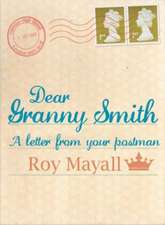 Dear Granny Smith