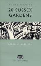 Harrison, L: 20 Sussex Gardens