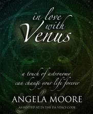 In Love with Venus