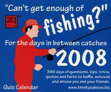 Think You Know Fishing!