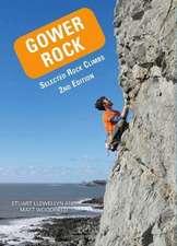 Llewellyn, S: Gower Rock