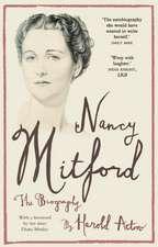 Mitford, N: Nancy Mitford