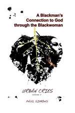 A Blackman S Connection to God Through the Blackwoman