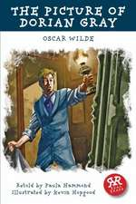 The Picture of Dorian Gray:  Working with Classic Literature Retellings, a Guide for Educators
