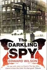 The Darkling Spy