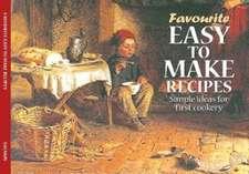 Salmon Favourite Easy to Make Recipes