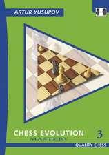 Chess Evolution 3 Mastery