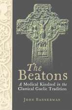 The Beatons