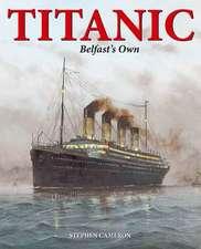 Titanic: Belfast's Own