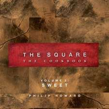 The Square: Sweet