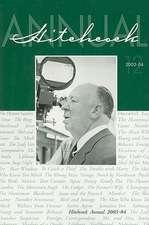 Hitchcock Annual – Volume 12